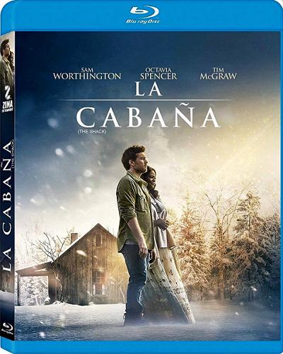 descargar La cabaña (2017)[DVDRip][Castellano][Drama][VS] gratis