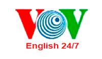nghe đài VOV24/7 - FM 104MHz