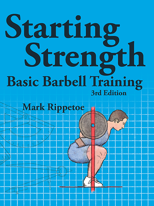 Download starting strength basic barbell training (3rd edition) by ma….