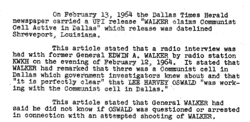 Feb_1964_Walker_says_LHO_a_commie_cell_i