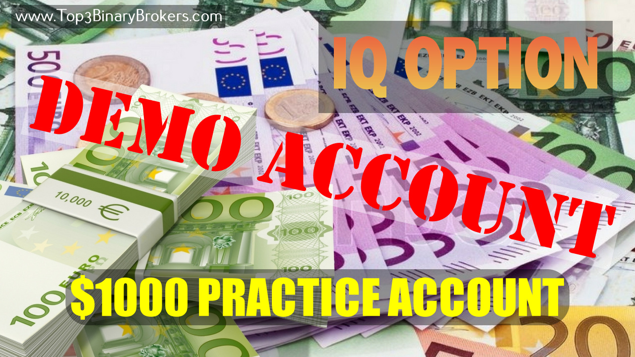 IQ Binary Option Broker Test US
