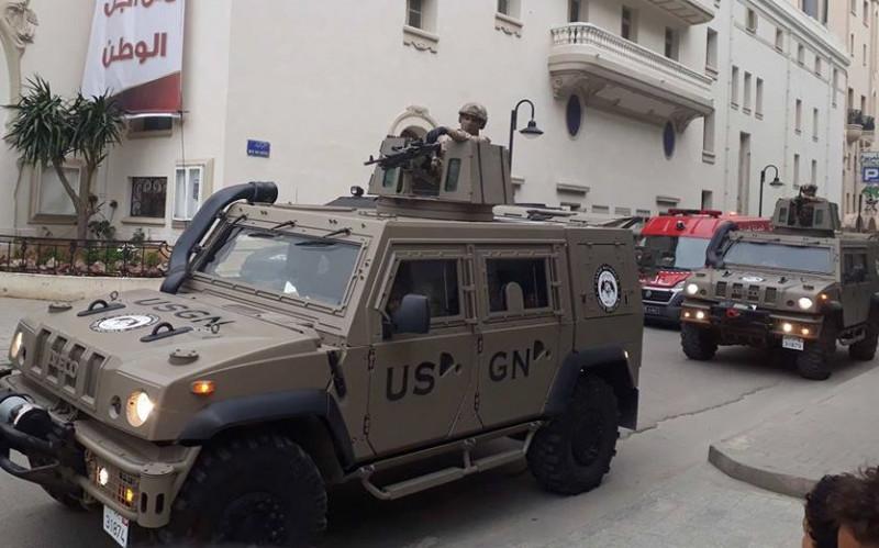 القوات الخاصة التونسية (حصري وشامل) - صفحة 38 30741409_1552934218138485_5491849564702900224_n