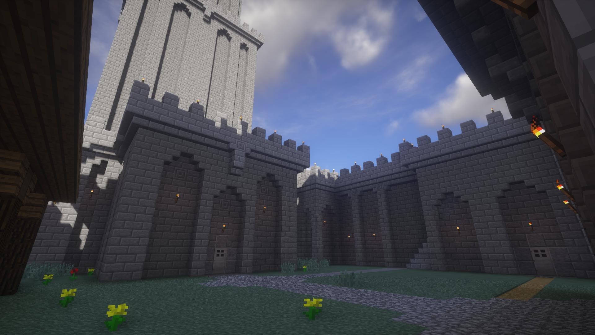 Minecraft Enchantment Sweeping Edge - Gambleh d