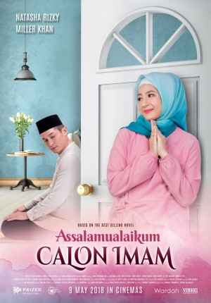 Sinopsis Film ASSALAMUALAIKUM CALON IMAM (Movie - 2018)