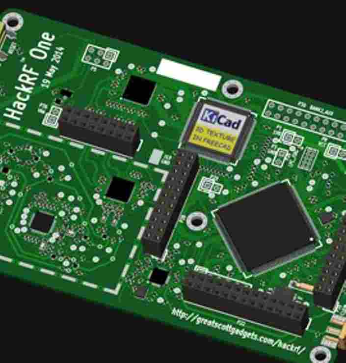 Eh-academy KiCad like a PRO - PCB Electronic Design Automation