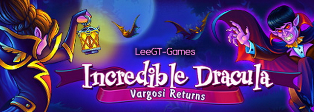 Incredible Dracula 5: Vargosi Returns (v.Final)
