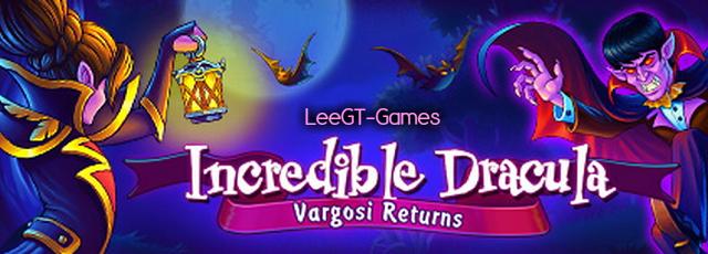 Incredible Dracula 5: Vargosi Returns (v.Final)