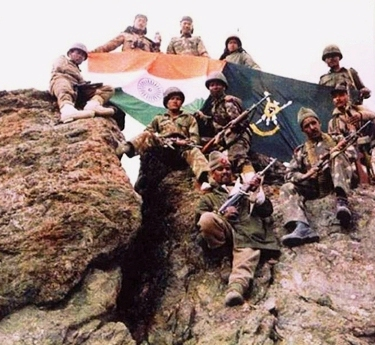 4 different stories about Kargil war that we are barely talking