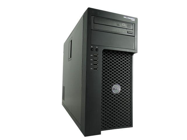 Dell Precision T1650 Desktop Workstation