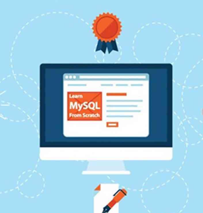 Eh-academy Learn MySQL From Scratch
