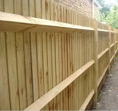 Cedar Fence Contractor