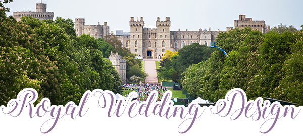 royal wedding large scale venue dressing advice tips floristry design flowers corsage creations