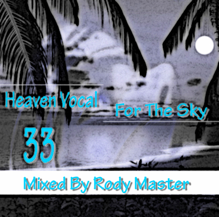 Heaven Vocal For The Sky Vol.33 HV_33