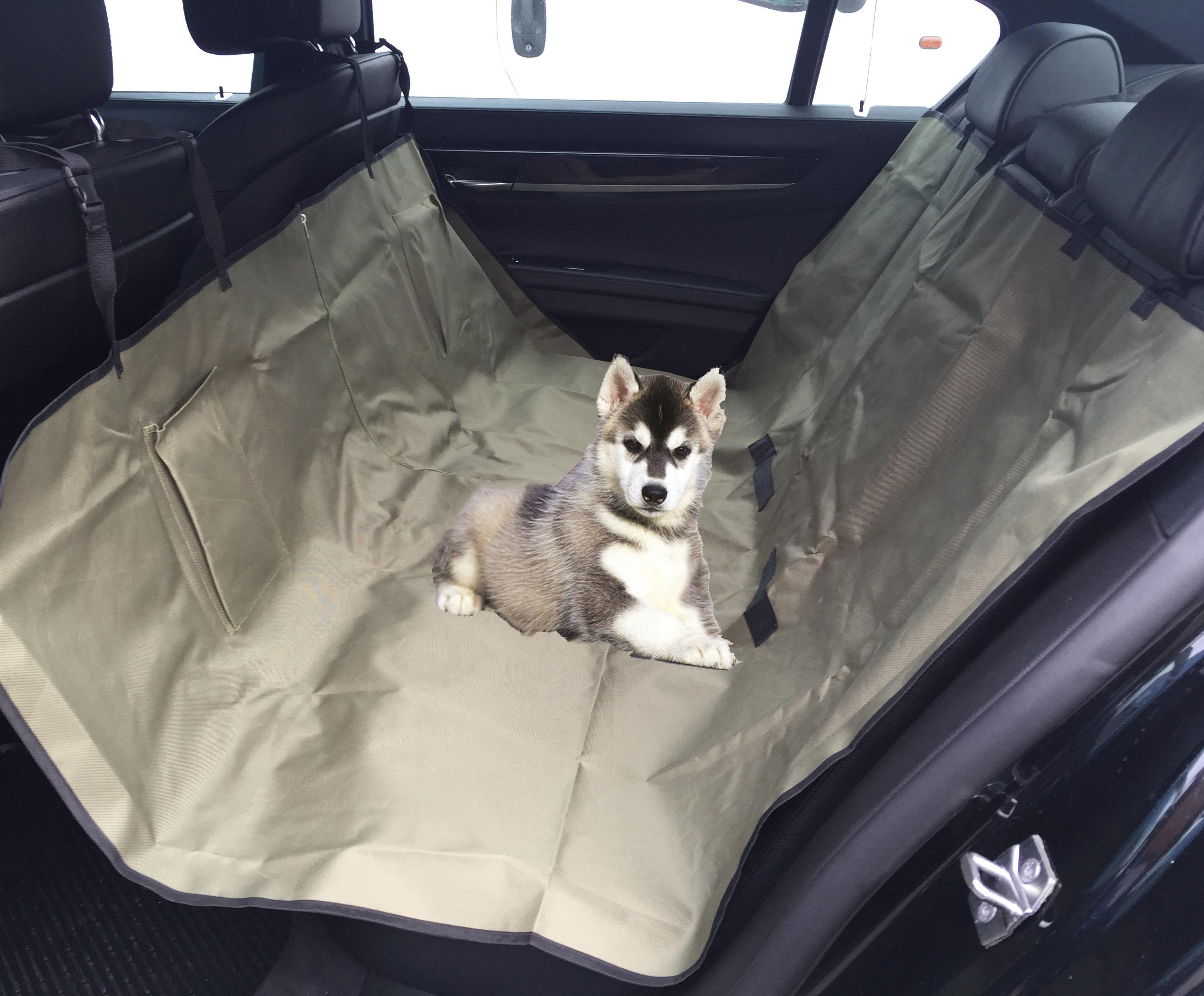 hammocks petco backseat snoozer hammock cover back diy petsmart seat dog