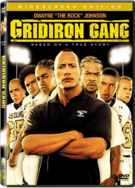 Gridiron Gang (2006) 720p BluRay XviD x264 950MB ESub