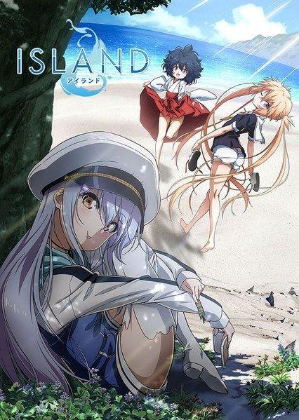 Island الحلقة 3