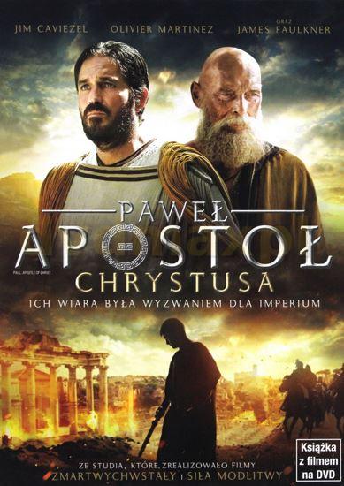 Paweł, apostoł Chrystusa / Paul, Apostle of Christ (2018) PLDUB.AC3.DVDRip.XviD-GR4PE   Dubbing PL