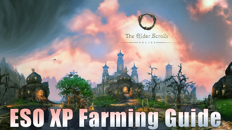 The elder scrolls online xp farming guid arabian u blog make earning xp easier with skill points forumfinder Image collections