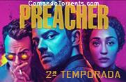 Baixar Preacher 2ª Temporada