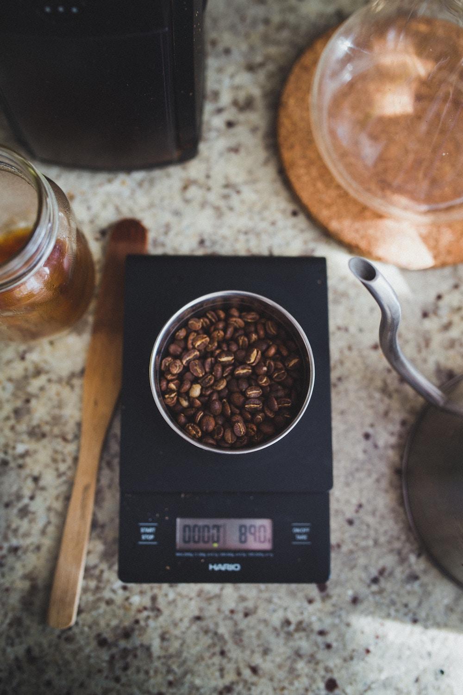 kawa arabika do alternatywnych metod parzenia