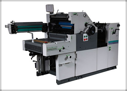 one_color_offset_printing_machine