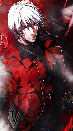 Logan X. Red