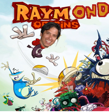 Raymond_Origins
