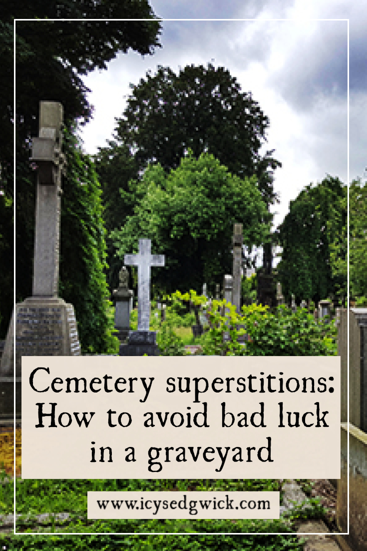 Bad omens - how not to make your own superstitions come true