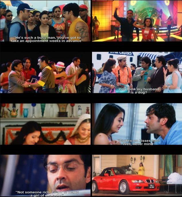 Humraaz (2002) Hindi 720p HD Full Movie Download