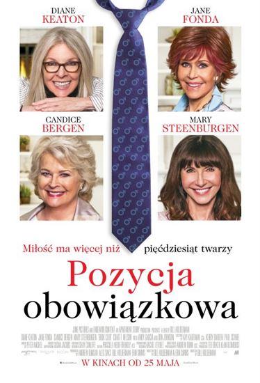 Pozycja obowiązkowa / Book Club (2018)  PL.720p.BluRay.x264-KiT / Lektor PL
