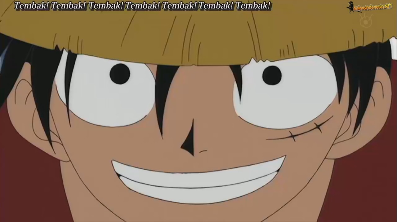 One Piece Episode 6