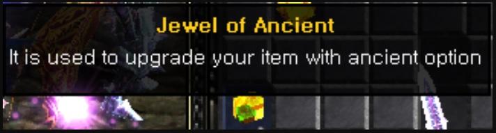 Jewel of Ancient
