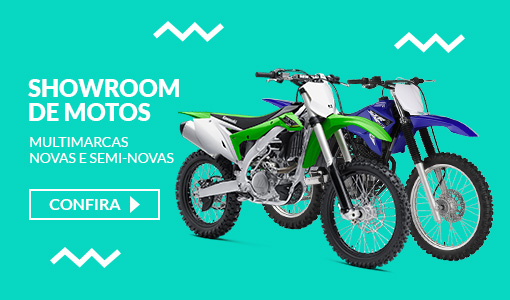 Show Room de Motos Off Road