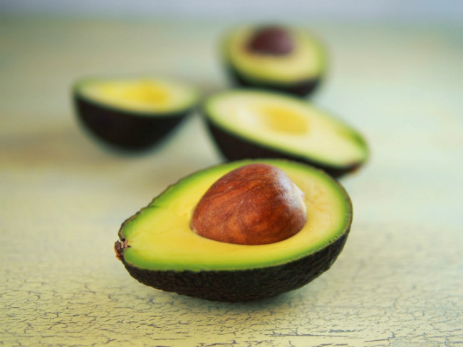 Avocado will help lose weight and improve heart function