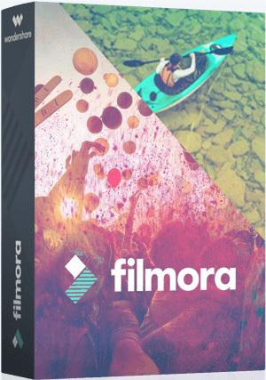 Wondershare Filmora 8.7.0.2 (x64) [Multi/Ru] 8.7.0.2 2 x64 [2018, MULTILANG +RUS]