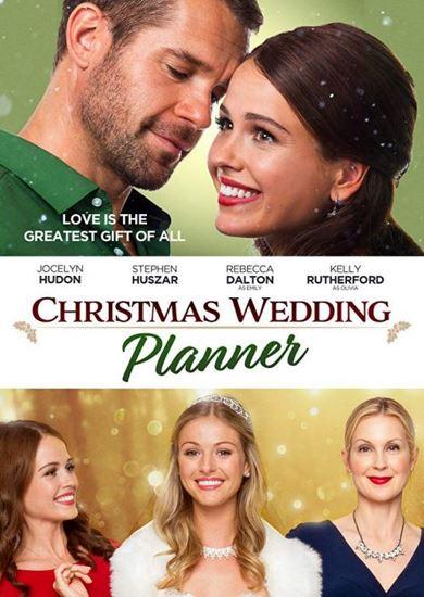 Wigilijne wesele / Christmas Wedding Planner (2018) PL.WEB-DL.XviD-GR4PE   Lektor PL