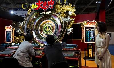 Japan Casino Rules
