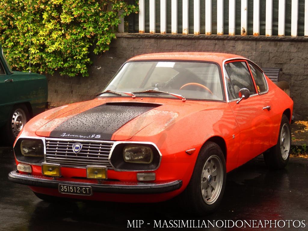 Raduno Auto d'epoca Ragalna (CT) Lancia_Fulvia_Sport_Zagato_S_1_3_72_CT351512_1