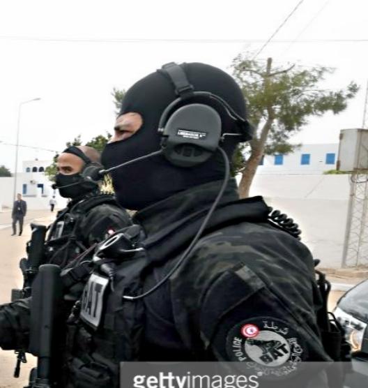 القوات الخاصة التونسية (حصري وشامل) - صفحة 38 682902930
