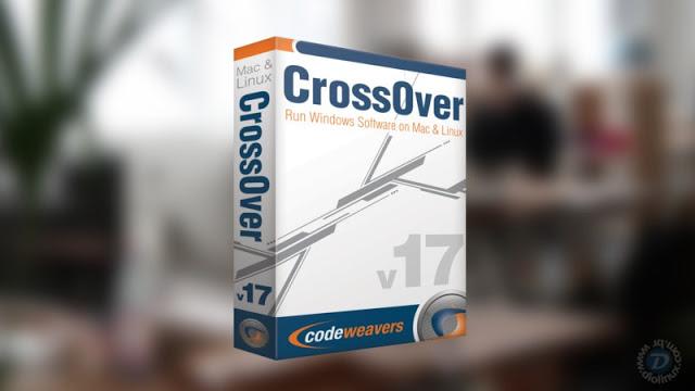 CrossOver 17 com suporte para Office 2016