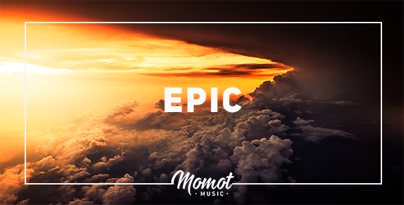 Epic_Envato_song_banner_template