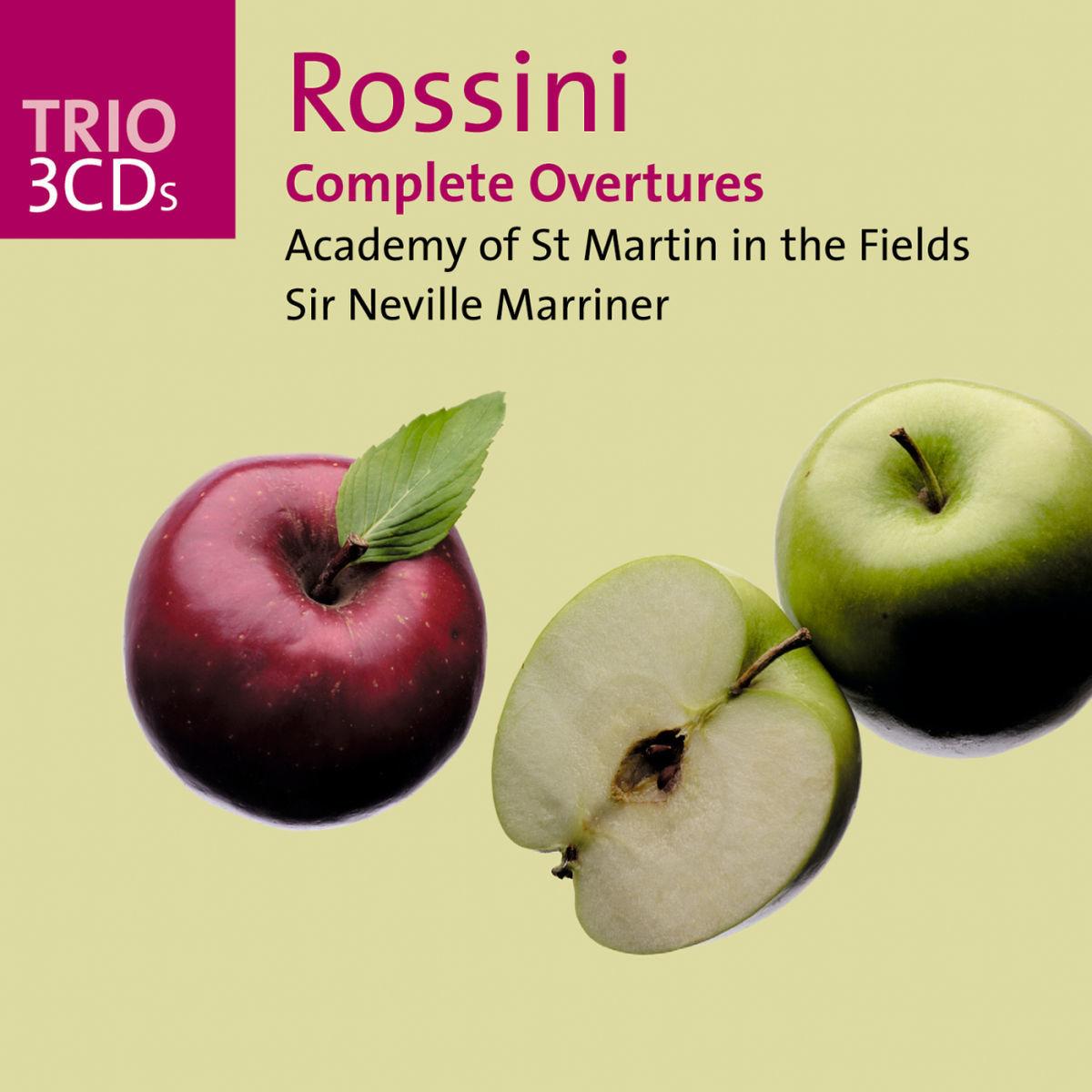 Rossini Complete Overtures (2003).mp3 - 320 Kbps
