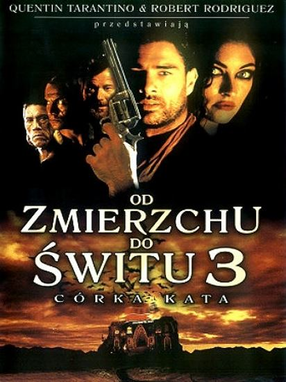 Od zmierzchu do świtu 3: Córka kata / From Dusk Till Dawn 3: The Hangman's Daughter (1999) PL.AC3.DVDRip.XviD-GR4PE | Lektor PL