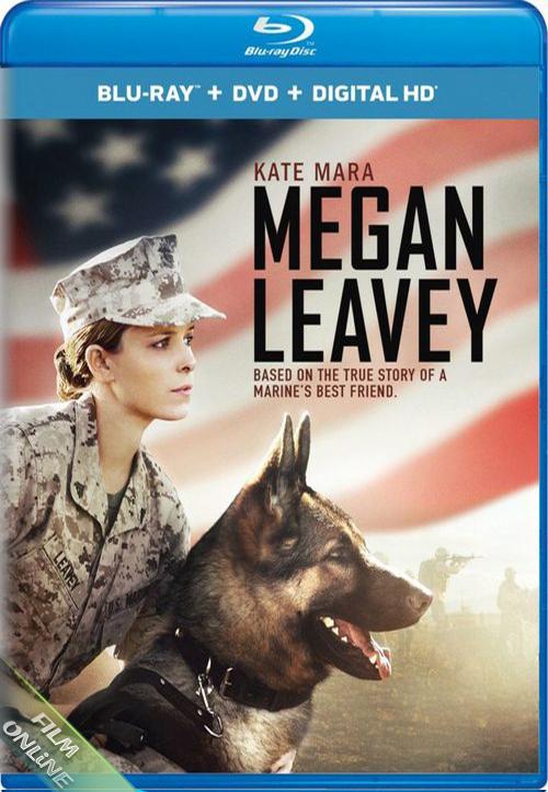 [ONLiNE] Megan Leavey (2017) PL.720p.BRRiP.x264.AC3-XN25 / Lektor PL