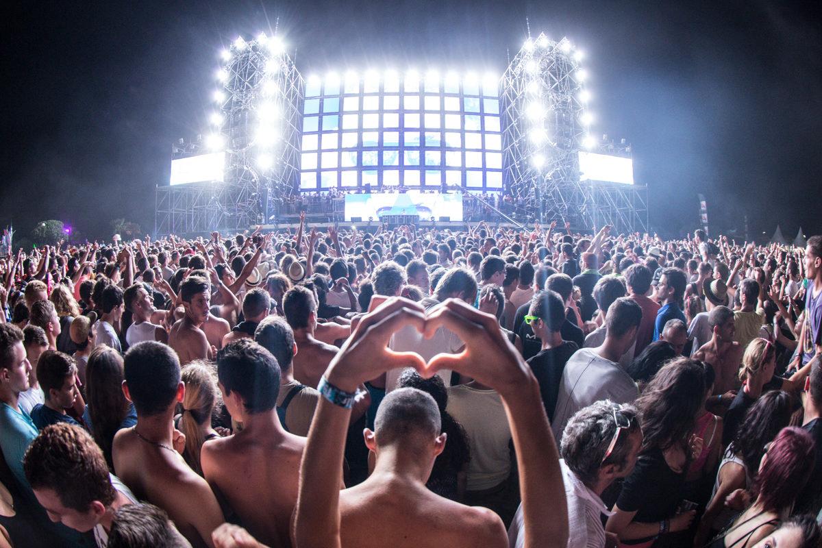 Chemical Music Festival