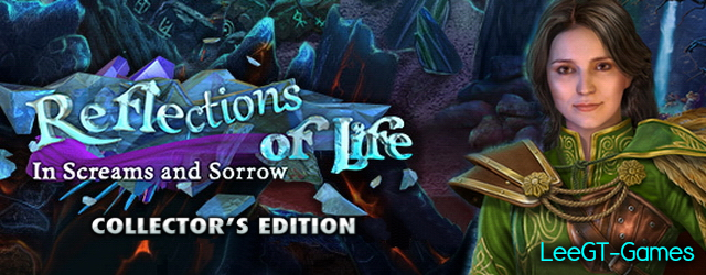 Reflections of Life 6: In Screams and Sorrow Collector's Edition [v.Final]