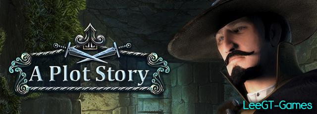 A Plot Story [ vFinal ]