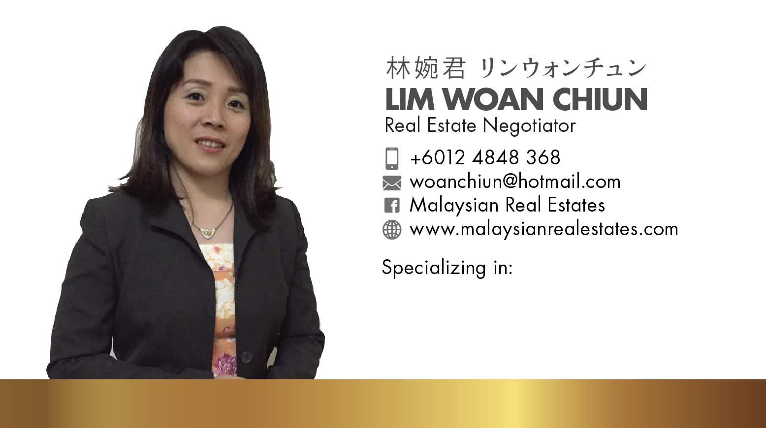Lim Woan Chiun