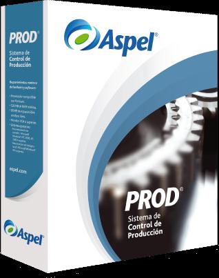 Prod - Programas para administración de empresas [Aspel] [VS]