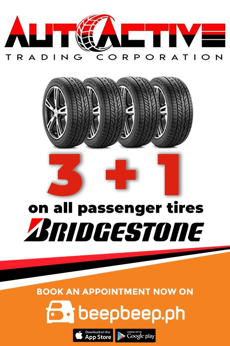 AutoActive Trading Corporation - best deals on car tires